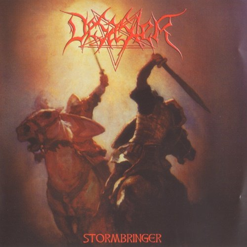 Desaster - Stormbringer (EP 1997, Reissued 2003)