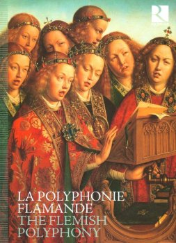 VA - The Flemish Polyphony [8CD Box Set] (2011)