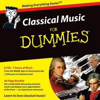 VA - Classical Music For Dummies [6CD Box Set] (2012)