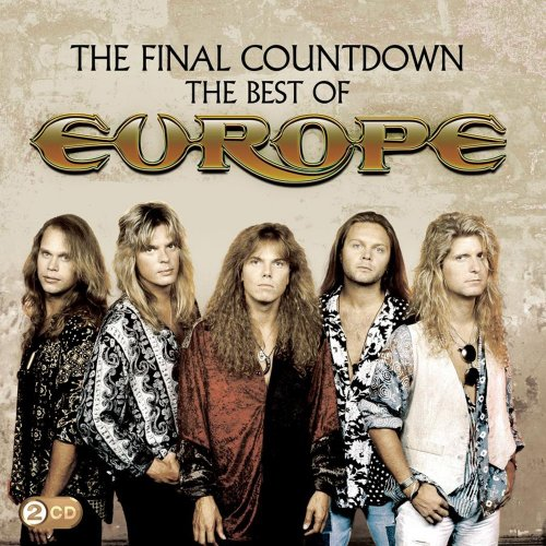 Europe - The Final Countdown: The Best Of Europe [2CD] (2009)