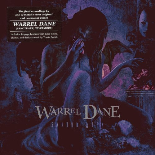 Warrel Dane - Shadow Work (2018)