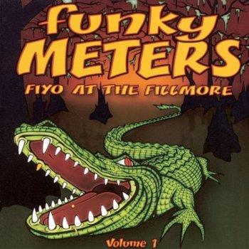 Funky Meters - Fiyo at the Fillmore Volume 1 (2003)