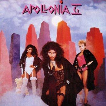 Apollonia 6 - Apollonia 6 (1984) [Japanese Reissue 1990]