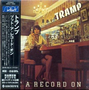 Tramp - Put A Record On (1974)