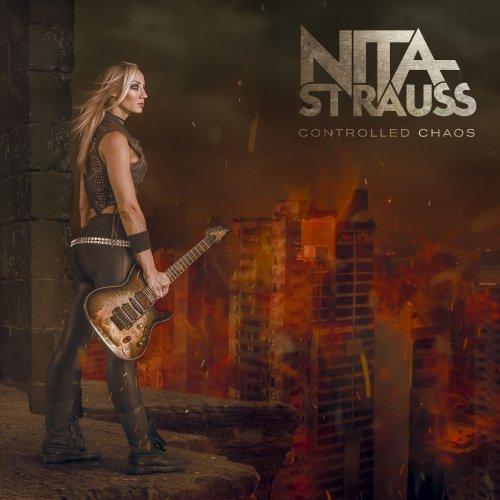 Nita Strauss - Controlled Chaos (2018)