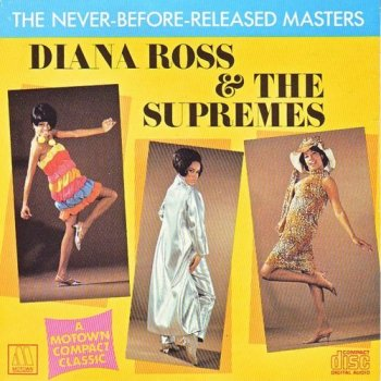 Diana Ross & The Supremes - The Never-Before-Released Masters (1987) [Reissue 2017]