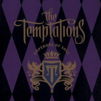 The Temptations - Emperors of Soul [5CD Remastered Box Set] (1994)