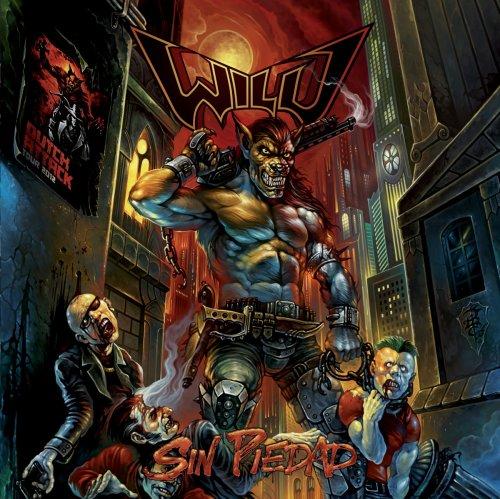 Wild - Sin Piedad (2018)