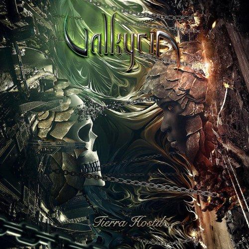 Valkyria - Tierra Hostil (2018)