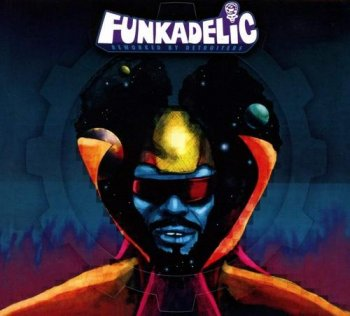 Funkadelic - Reworked by Detroiters [2CD] (2017)