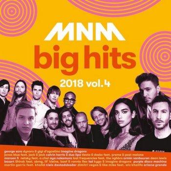 VA - MNM Big Hits 2018 Vol.4 [2CD] (2018)