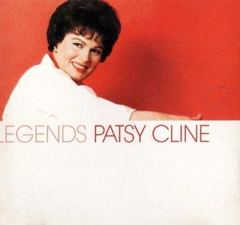 Patsy Cline - Legends Patsy Cline (2005)