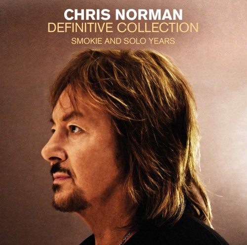 Chris Norman - Definitive Collection: Smokie and Solo Years [2CD] (2018)