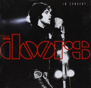 The Doors - In Concert [2CD Remastered] (1991)
