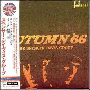 The Spencer Davis Group - Autumn '66 (1966)