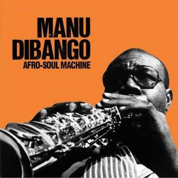 Manu Dibango - Afro-Soul Machine [2CD] (2011)