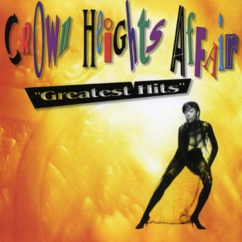 Crown Heights Affair - Greatest Hits (1993)