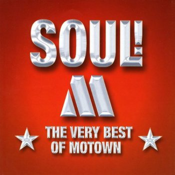 VA - Soul! The Very Best Of Motown [4CD] (2002)