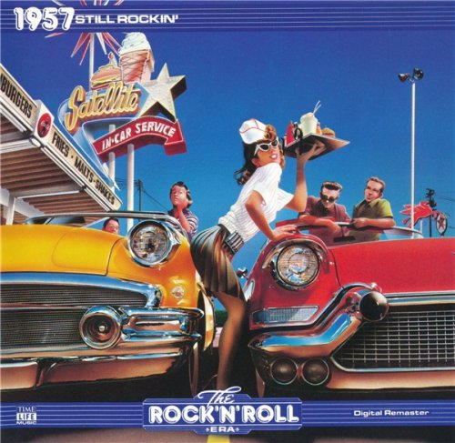 VA - The Rock'N'Roll Era/ 1957: Still Rockin' (1988)