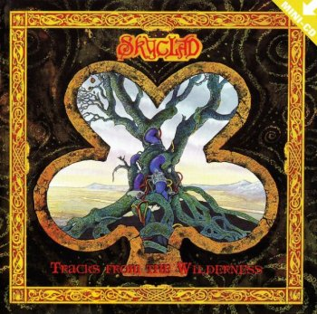 Skyclad - Tracks From The Wilderness (1992)