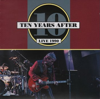 Ten Years After - Live 1990 (1993)