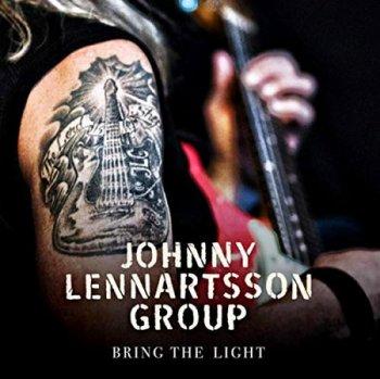 Johnny Lennartsson Group - Bring The Light (2018)