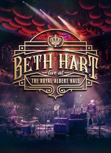 Beth Hart - Live At The Royal Albert Hall [2CD] (2018)