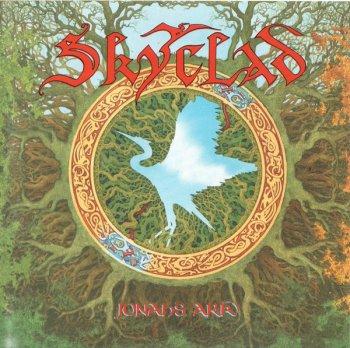 Skyclad - Jonah's Ark (1993)