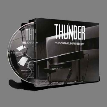 Thunder - The Chameleon Session (2018)