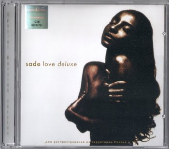 Sade - Love Deluxe (1992)