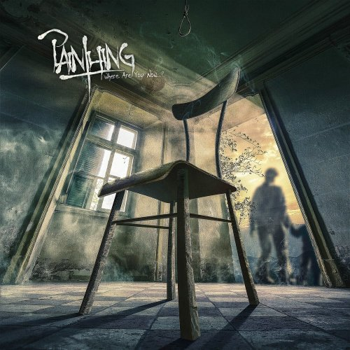 Painthing - Where Are You Now...? (2018)