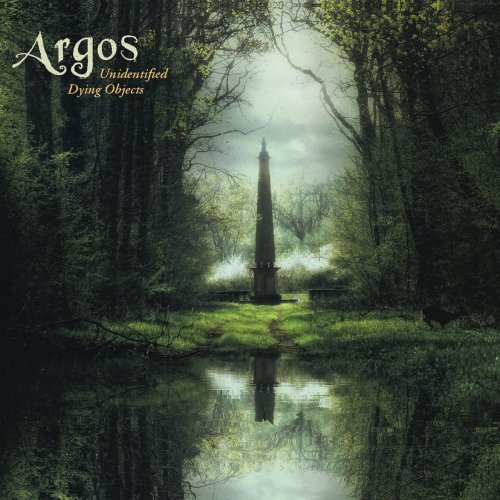 Argos - Unidentified Dying Objects (2018)