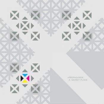 xPropaganda - A Secret Place [Limited Edition] (2018)
