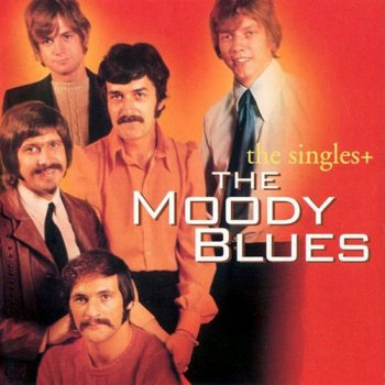 The Moody Blues - The Singles+ [2CD] (2000)