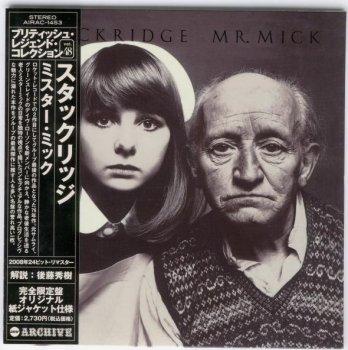 Stackridge - Mr. Mick (1976)