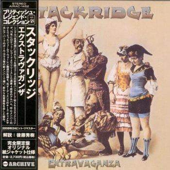 Stackridge - Extravaganza (1974)