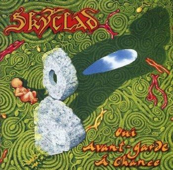 Skyclad - Oui Avant-garde A Chance (1996)