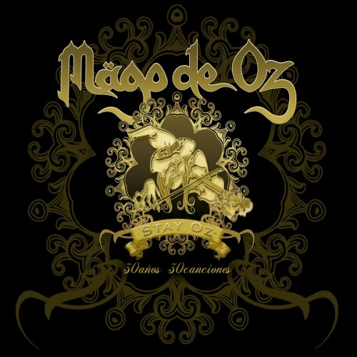 Mago De Oz - 30 Anos 30 Canciones [2CD] (2018)