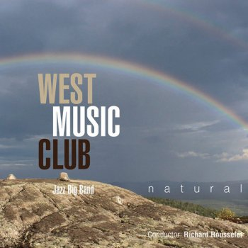 West Music Club - Natural (2013)