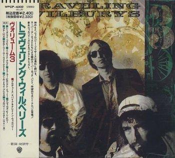 Traveling Wilburys - Traveling Wilburys Vol. 3 (1990)