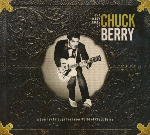 VA - The Many Faces Of Chuck Berry - A Journey Through The Inner World Of Chuck Berry (2017)