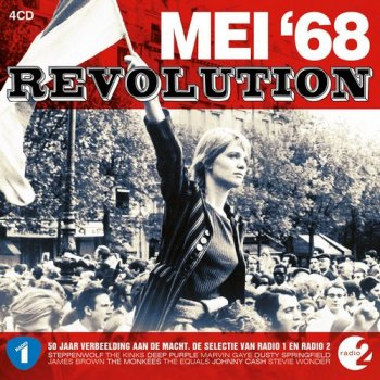 VA - Mei '68 Revolution [4CD] (2018)