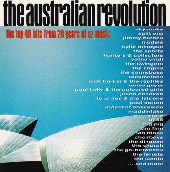 VA - The Australian Revolution [2CD] (1993)
