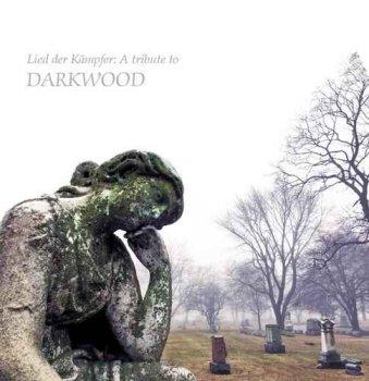 VA - Lied Der Kämpfer: A Tribute To Darkwood [Limited Edition] (2018) [Vinyl]
