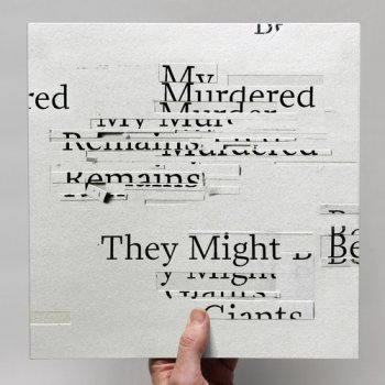 They Might Be Giants - My Murdered Remains [2CD] (2018)