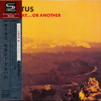 Cactus - One Way...Or Another (1971)
