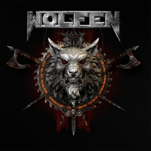 Wolfen - Rise Of The Lycans (2018)
