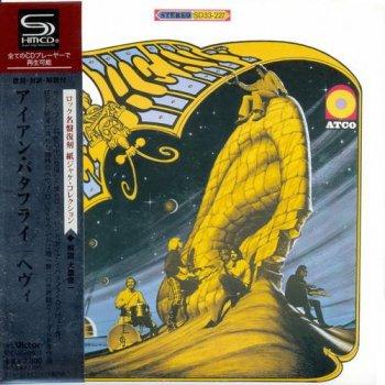 Iron Butterfly - Heavy (1968)