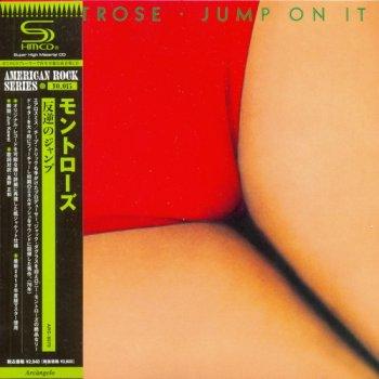 Montrose - Jump On It (1976)