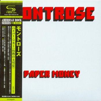 Montrose - Paper Money (1974)